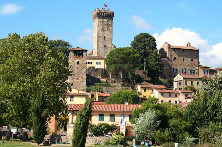 Discovering Authentic Tuscany