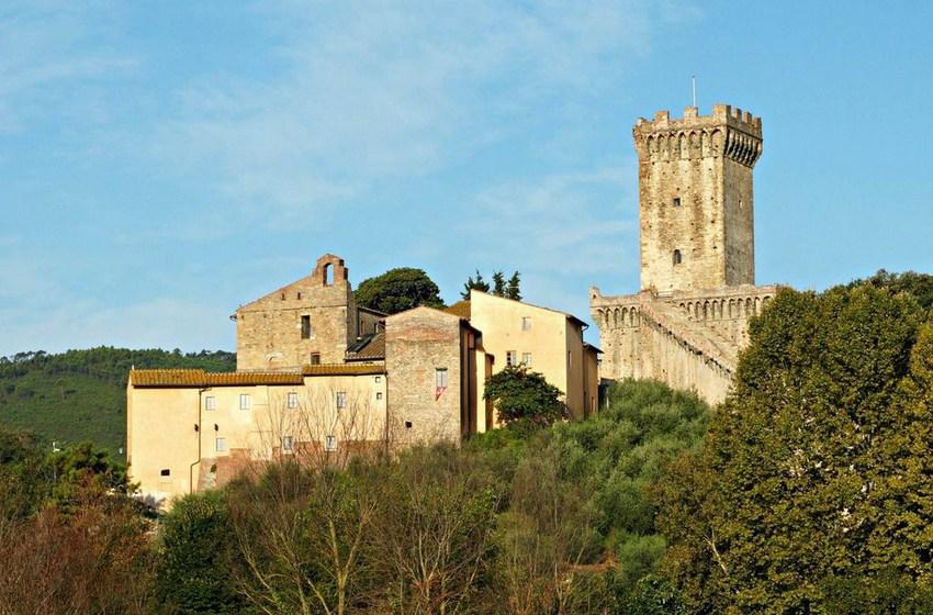 Explore the genius of Brunelleschi's fortress