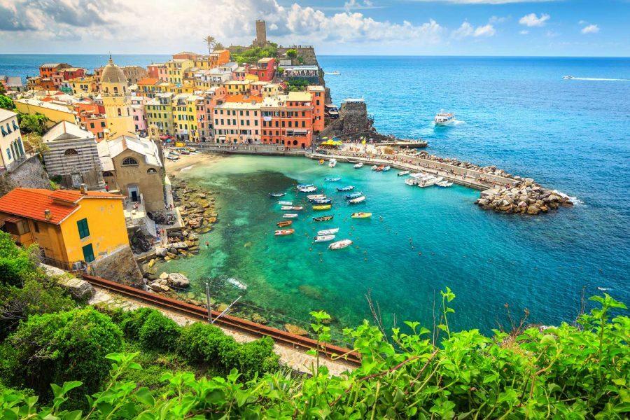 Tuscany and beyond, day trips from Tuscany