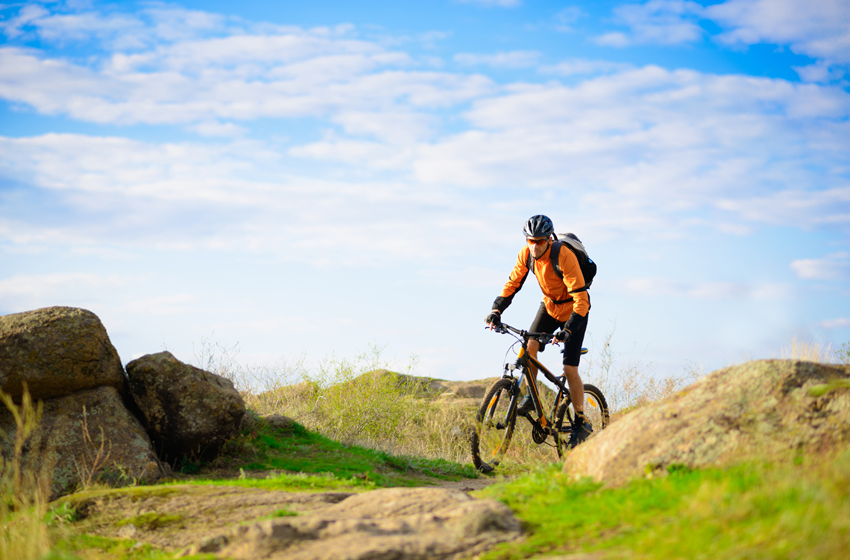 Hike, bike and ramble the Tuscan countryside
