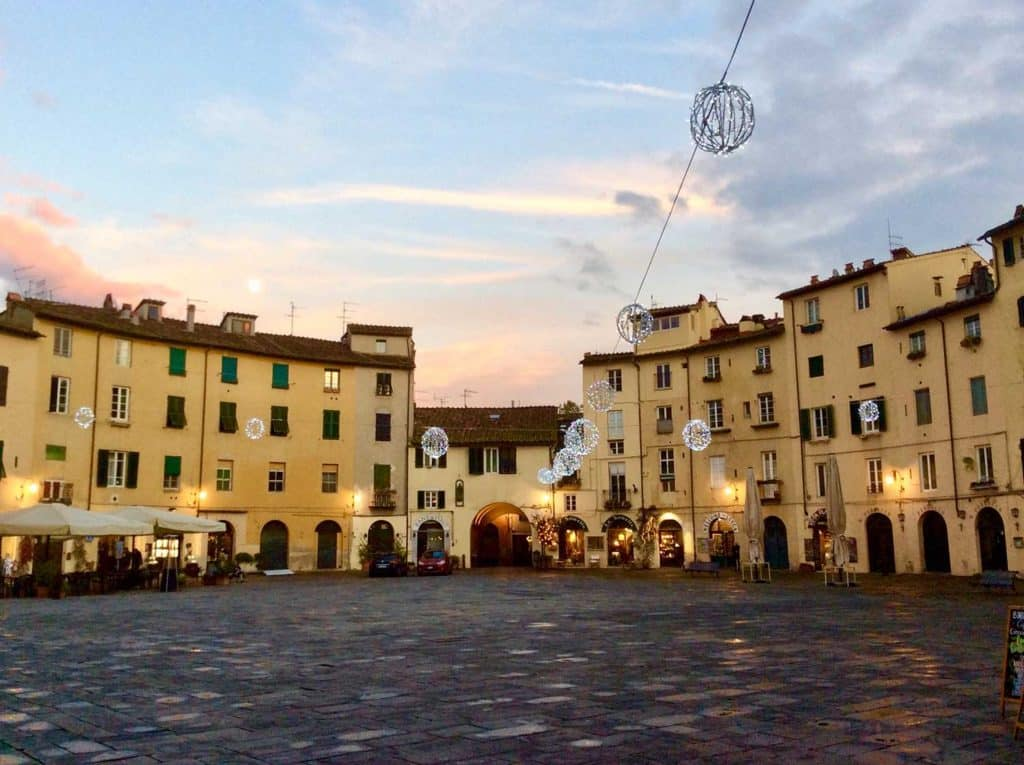 Why a trip to Tuscany in low season could become your best journey ever !