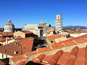 7 Things to do and see in Pisa – up to and beyond the Leaning Tower