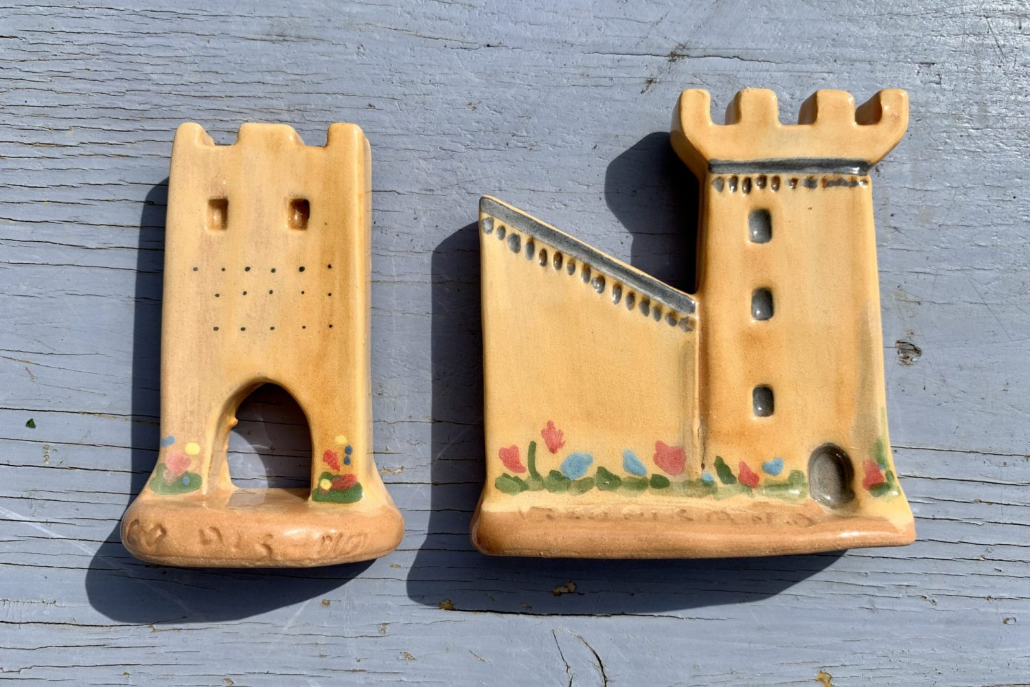#12Fridge magnets inspired by Vicopisano towers
